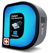 Instant File Recovery Software
